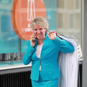 Carrie Schlachter Concierge Ledermann Immobilien 005