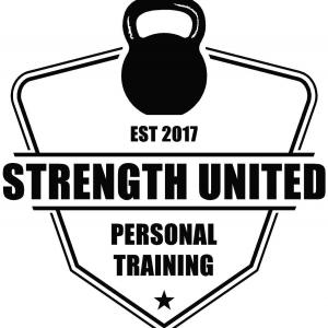 Strength United Logo